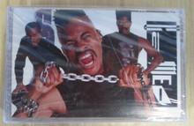 CAMEO - Machismo   Cassette