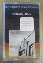 BUDD, HAROLD - The Serpent