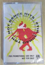 HOT DANCE HITS - V.A.