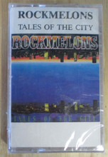 ROCKMELONS - Tales Of The City