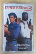 LETHAL WEAPON 3 - Soundtrack