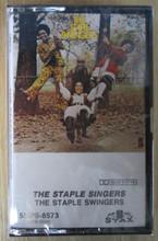 STAPLE SINGERS - Staple Swingers