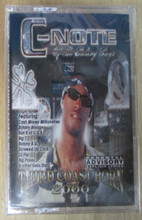 C-NOTE  -  Third Coast Born 2000
