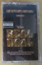 REAL DEAL, THE - Lay It Down Records