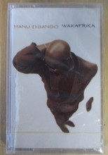 DIBANGO, MANU - Wakafrika