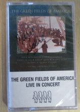 GREEN FIELDS OF AMERICA - Live In Concert