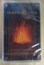 HAREM SCAREM - Mood Swings