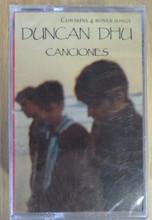 DUNCAN DHU - Canciones