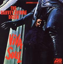 HARVEY AVERNE DOZEN - Viva Soul