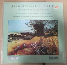 ORCHESTRE DE CHAMBRE DE RADIO BERLIN - Bach