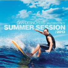 DESNOYERS, DAN - Summer Session 2013