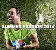 DESNOYERS, DAN - Summer Session 2014
