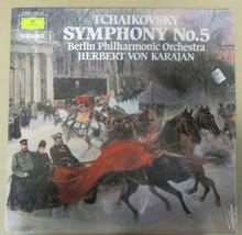 TCHAIKOVSKY - Symphony No. 5  Berlin Philharmonic