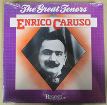 CARUSO, ENRICO - The Great Tenors Series