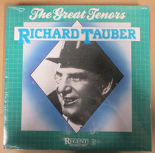 TAUBER, RICHARD - The Great Tenors Series