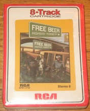 FREE BEER - Highway Robbery