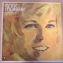 MURRAY, ANNE - Anne Murray