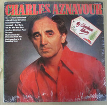 AZNAVOUR, CHARLES - My Christmas Album