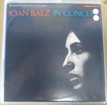 BAEZ, JOAN - In Concert