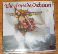 ARMADA ORCHESTRA - Self Titled