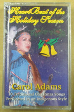 ADAMS, CAROL - Heart Beat Of The Holiday Season