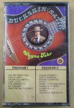 FEHR, WAYNE - Buckskin & Satin