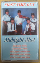MIDNIGHT MIST - First Time Out
