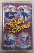 FIDDLE LEGENDS - V.A