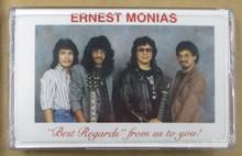 MONIAS, ERNEST & THE SHADOWS - Best Regards