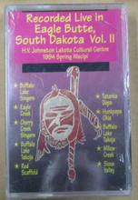 Copy of RECORDED LIVE IN EAGLE BUTTE SOUTH DAKOTA VOL. 2 - V.A.