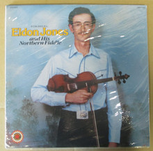 JONES, ELDON - And His Northern Fiddle