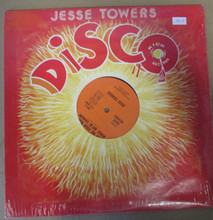 """TOWERS, JESSE - Give Me Your Body While We're Dancin'  12"""""""