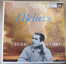 COMO, PERRY - I Believe .