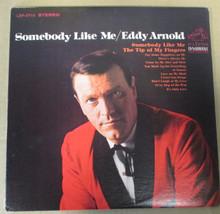 ARNOLD, EDDY - Somebody Like Me