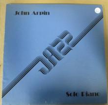 ARPIN, JOHN - Solo Piano