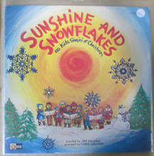 SUNSHINE & SNOWFLAKES - 40 Kids Singin' At Christmas