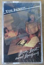 JACKSON, TOM - Love Lust And Longing