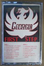 GEORGIA - First Step