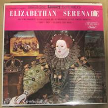 GOODWIN, RON ORCHESTRA - Elizabethan Serenade