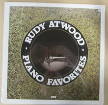 ATWOOD, RUDY - Piano Favorites