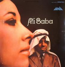 ALI BABA - Ali Baba - Louie Ramirez