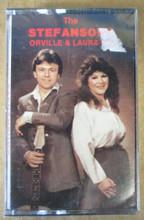 STEFANSONS - Orville & Laura-Lie