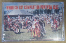 WHITEFISH BAY COMPILATION - Pow Wow 1992