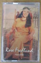 FREDLUND, ROSE - Maseecho