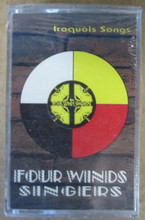 FOUR WINDS SINGERS - Self Titled