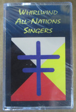 ALL-NATIONS SINGERS - Whirlwind