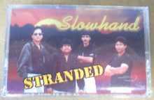 SLOWHAND - Stranded