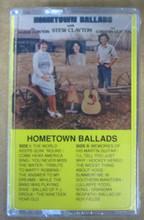 CLAYTON, STEW - Hometown Ballads