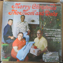 MOM AND DADS - Merry Christmas