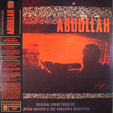 ABDULLAH - Soundtrack - Antoni Maiovvi
